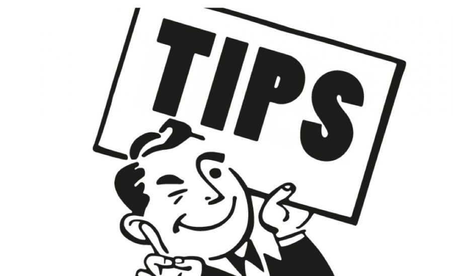 tips for crypto exchange