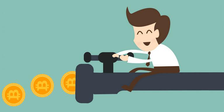 liquidity and cryptocurrencies