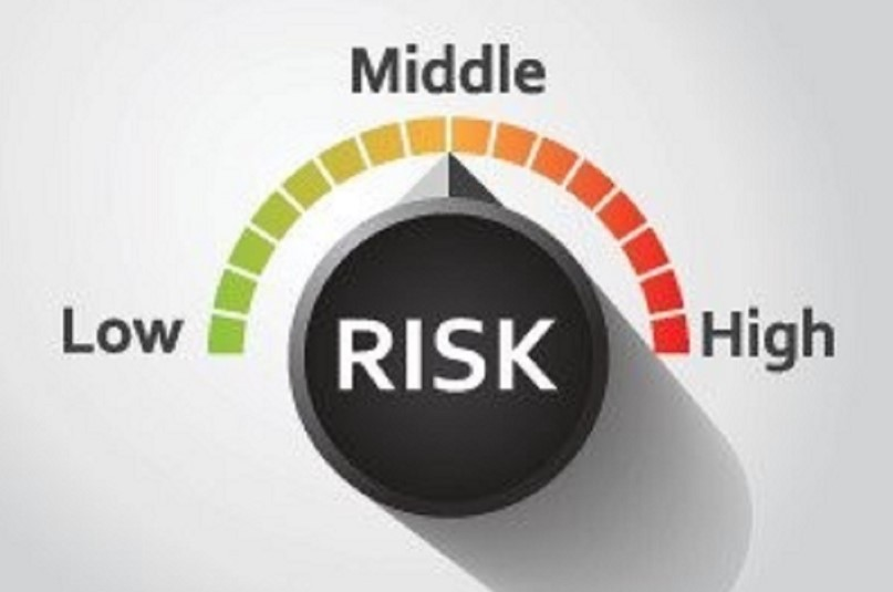 crypto risk tolerance