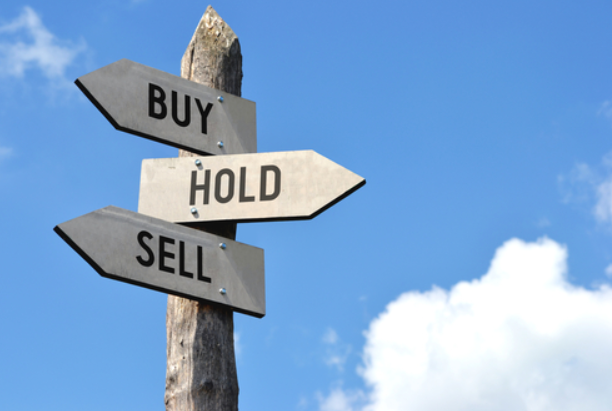 Pros and Cons of Buy-and-Hold when Crypto Prices are High
