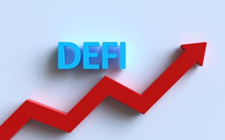 DeFi future of finance