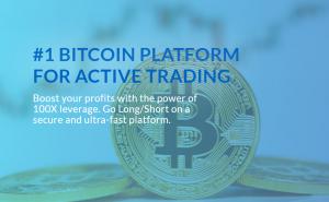 Finetero crypto trading