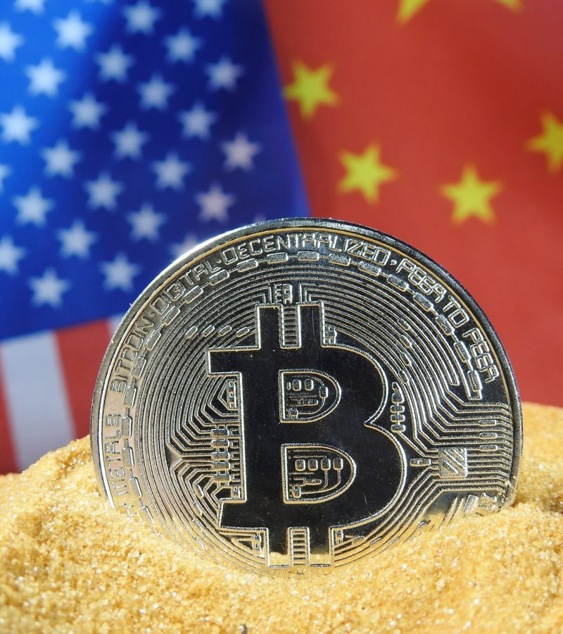 China Emphasizes Support for Central Bank-Backed Digital Currencies