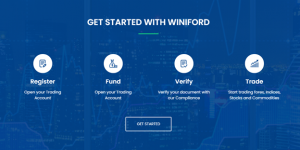 get started with Winiford