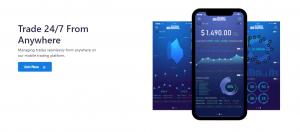 MrGuru trading platform