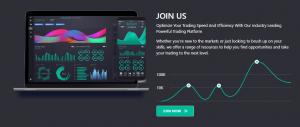 Coinlife trading platform