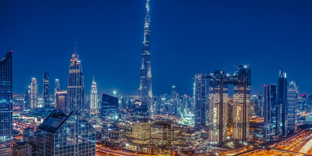 Dubai Welcomes Crypto Businesses