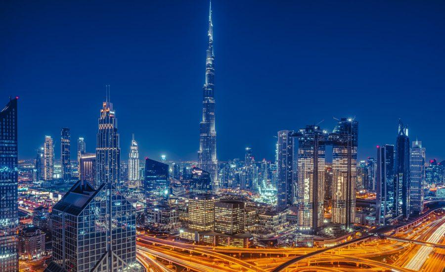 Dubai Welcomes Crypto Businesses