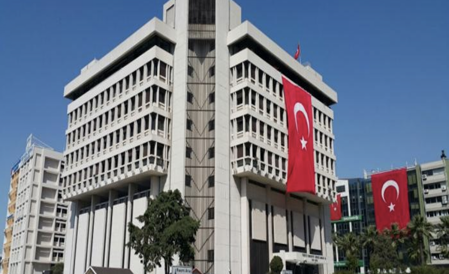Cryptocurrency Use in Turkey Banned Starting April 30