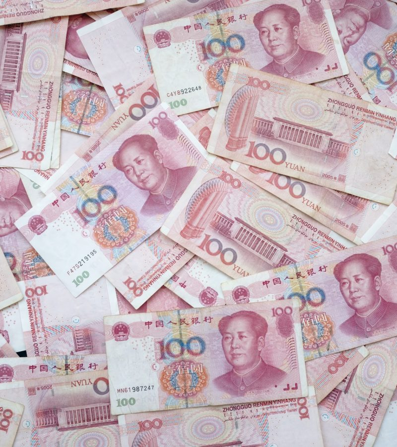 G7 Central Banks See Digital Renminbi as a Potential Risk – Report