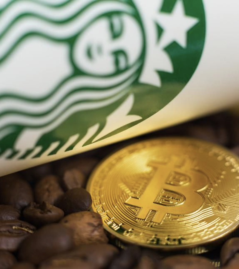 Despite Volatility, Bitcoin Still Accepted in Starbucks, Whole Foods