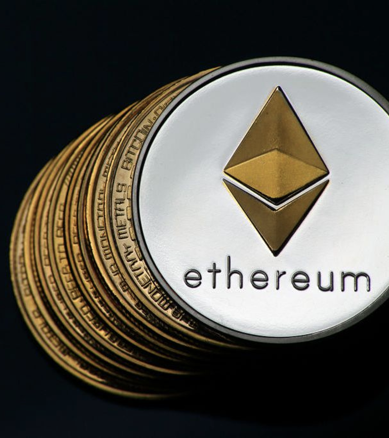 NFTs Credited for Ethereum Price's Surge