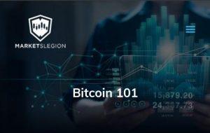 trading with Markets Legion