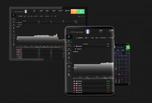 Eiro-group mobile trading