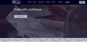 Digital Currency Market crypto trading