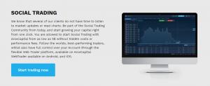 Arox Capital Social Trading