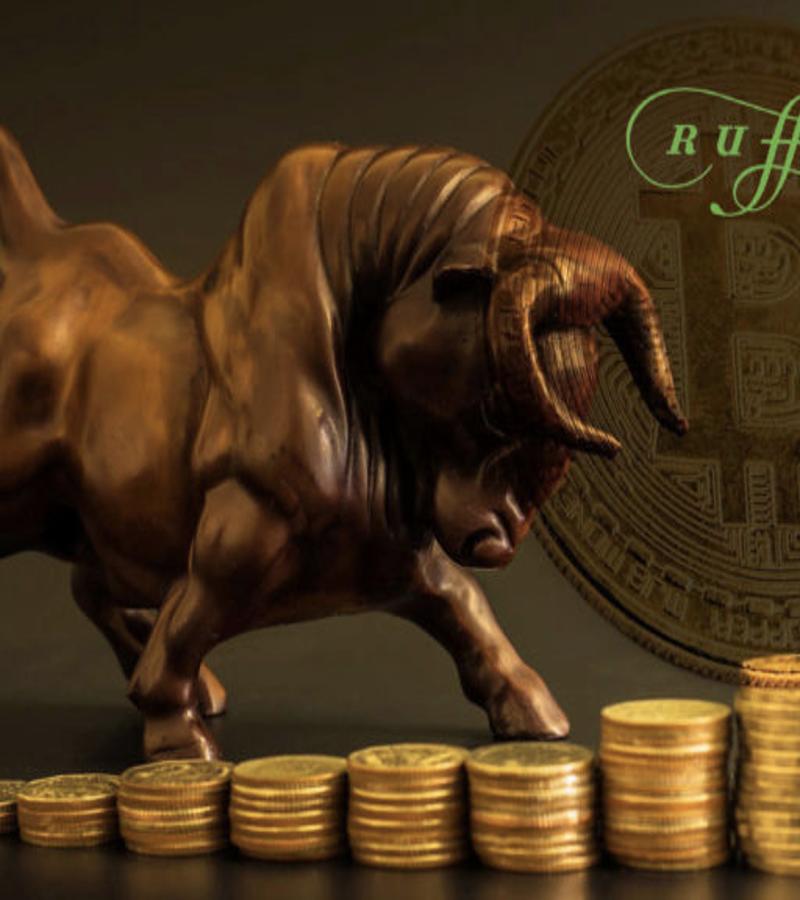 UK Asset Manager Ruffer Nets US$1-B from Bitcoin Buy