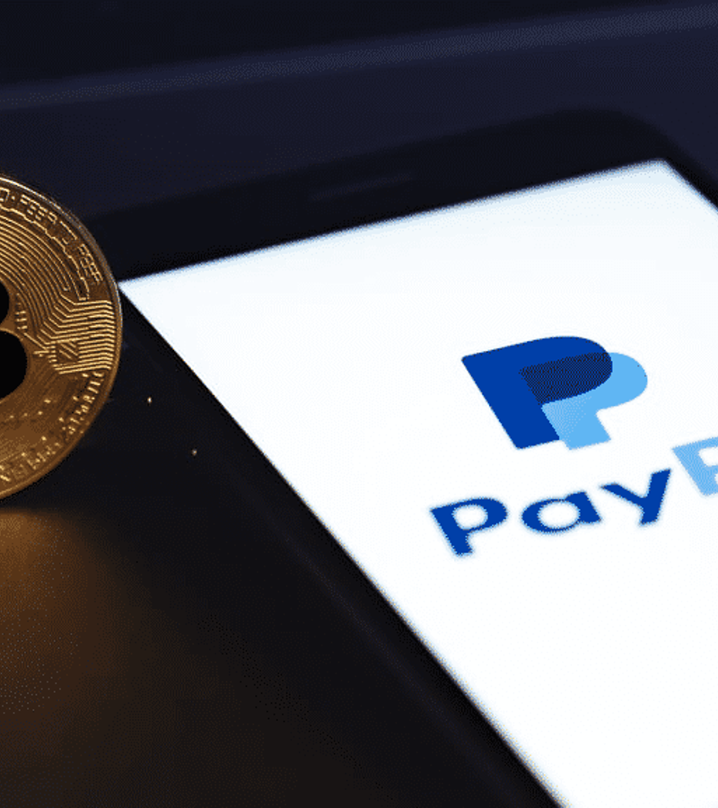 PayPal Bolsters Crypto Services with New Regulatory Affairs Head