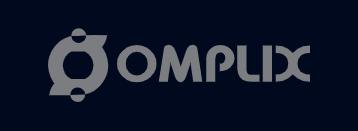 Omplix brand logo