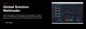 Global Solution WebTrader