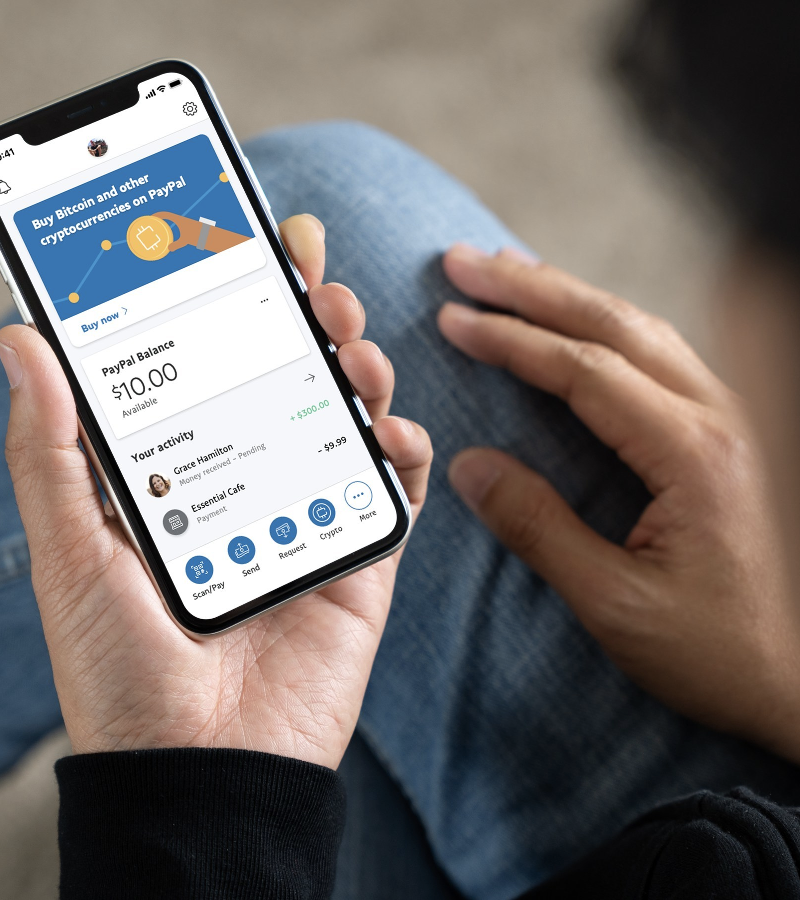 Shop.Com, Seety Accept Multiple Cryptocurrencies as Payment