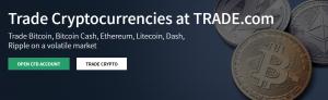 TRADE.com cryptocurrency trading