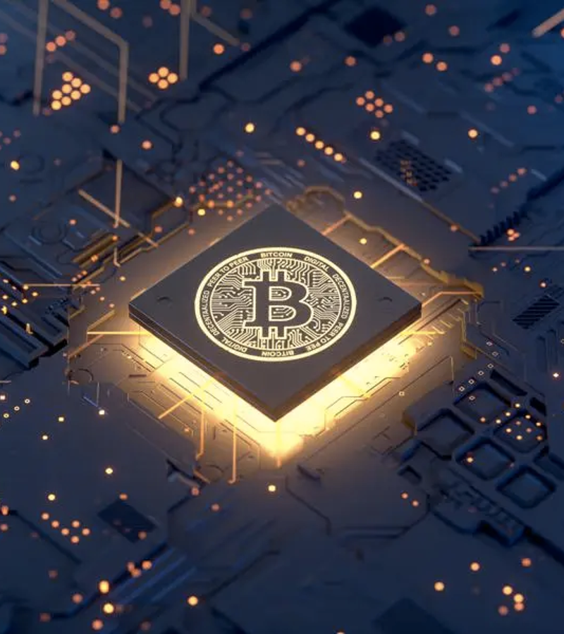 Two Views about Crypto Usage Assure Financial System's Evolution